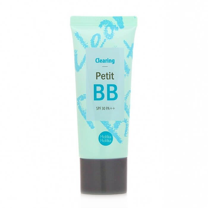 ВВ крем Holika Holika Petit BB Clearing
