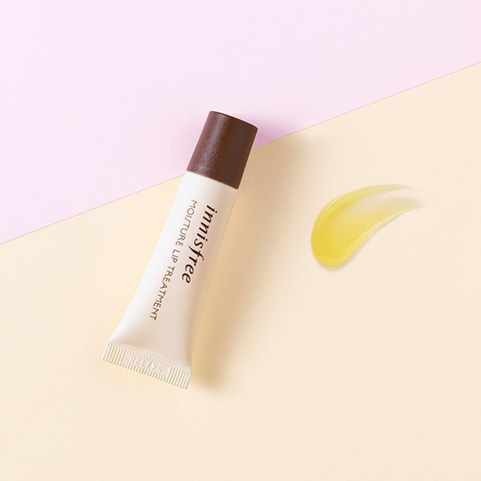 Бальзам для губ Innisfree Moisture Lip Treatment