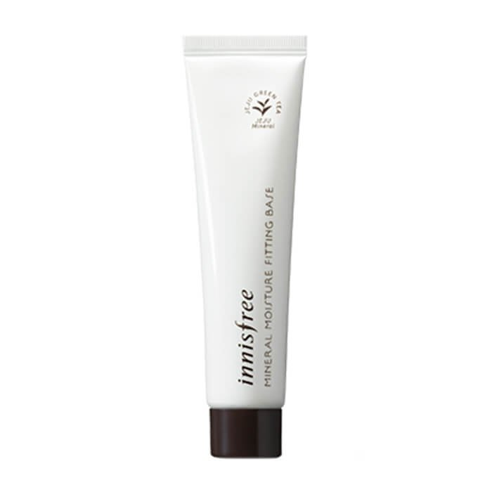 База под макияж Innisfree Mineral Moisture Fitting Base