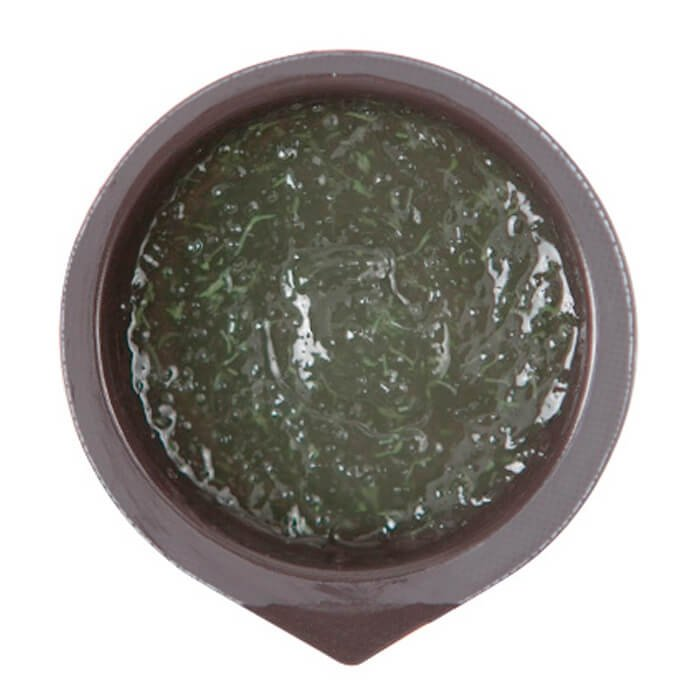 Маска для лица Innisfree Capsule Recipe Wash-off Pack - Aloe