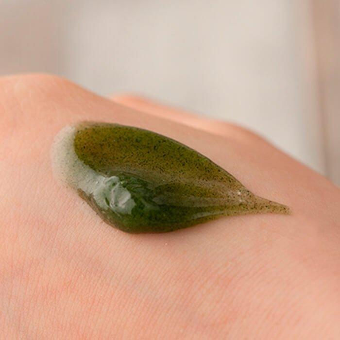 Маска-скраб для лица Innisfree Capsule Recipe Pack - Seaweed