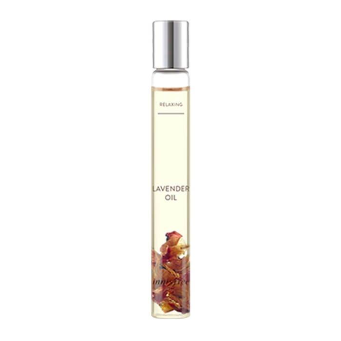 Масло для тела Innisfree Relaxing Lavender Oil