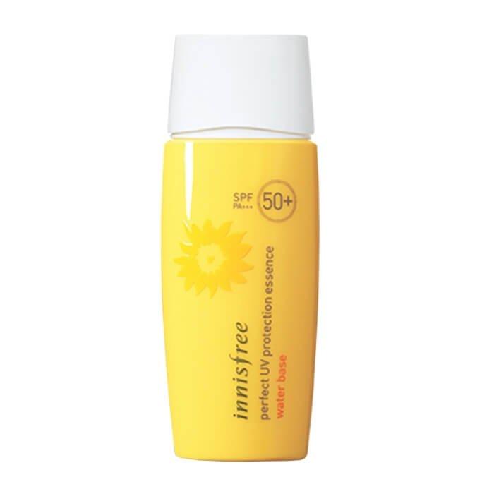 Солнцезащитная эссенция Innisfree Perfect UV Protection Essence Water Base