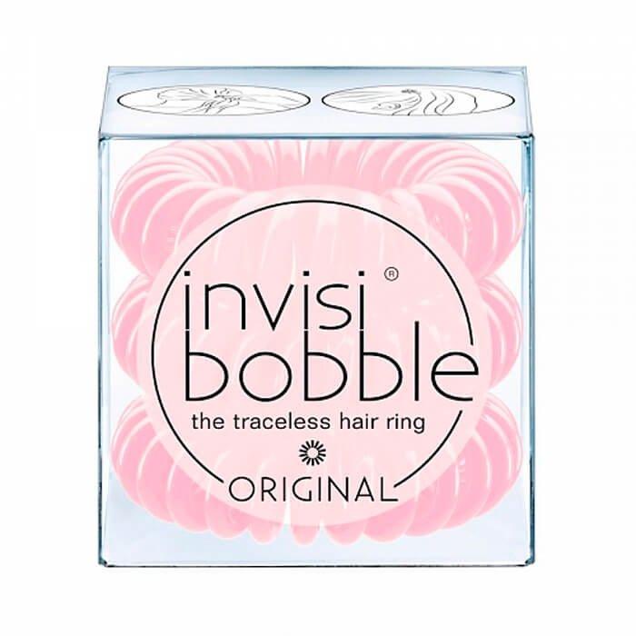 dd02e05e7269 Резинка-браслет для волос Invisibobble Original - Blush Hour