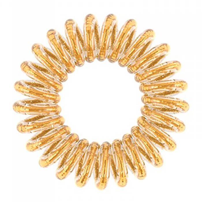 Резинка-браслет для волос Invisibobble Original - Golden Adventure