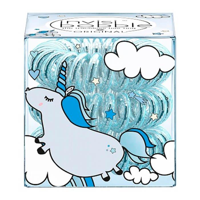 Резинка-браслет для волос Invisibobble Original - Unicorn Henry