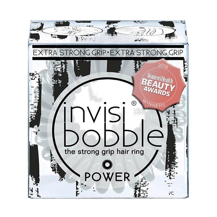 Резинка-браслет для волос Invisibobble Power - Smokey Eye