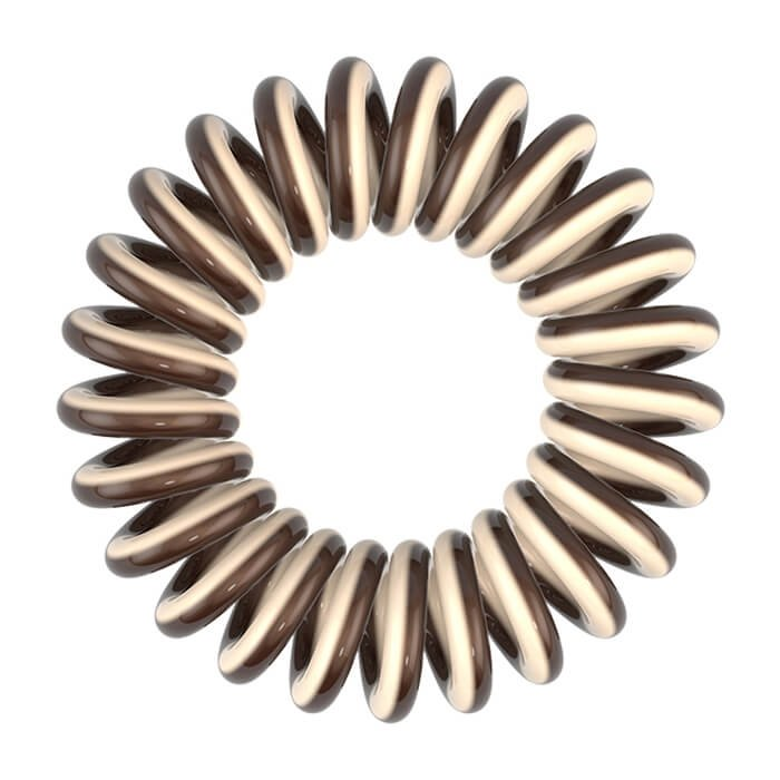 Резинка для волос Invisibobble Cheat Day - Crazy For Chocolate