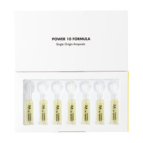 Сыворотка для лица It's Skin Power 10 Formula VC Single Origin Ampoule