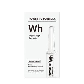 Сыворотка для лица It's Skin Power 10 Formula WH Single Origin Ampoule