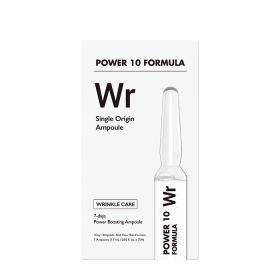 Сыворотка для лица It's Skin Power 10 Formula WR Single Origin Ampoule