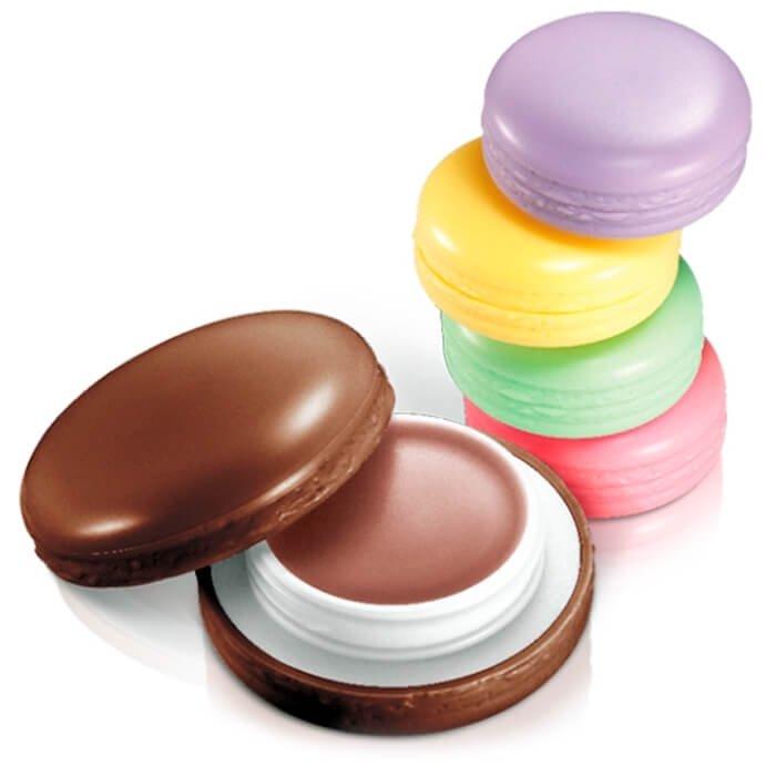 Бальзам для губ It's Skin Macaron Lip Balm