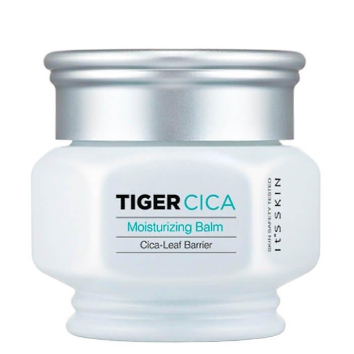 Бальзам для лица It's Skin Tiger Cica Moisturizing Balm