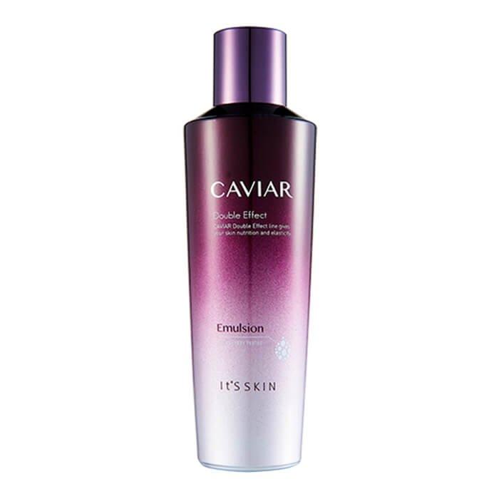 Эмульсия для лица It's Skin Caviar Double Effect Emulsion