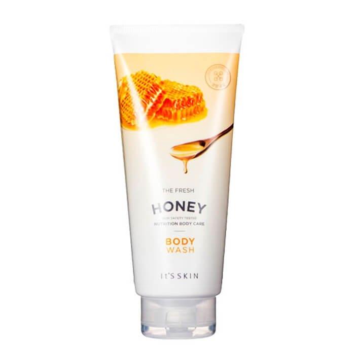 Гель для душа It's Skin The Fresh Honey Body Wash