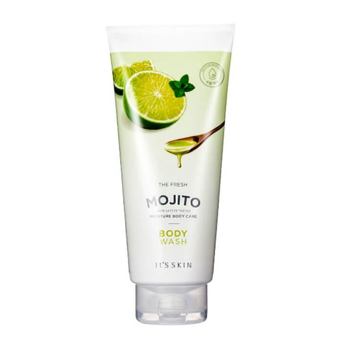 Гель для душа It's Skin The Fresh Mojito Body Wash
