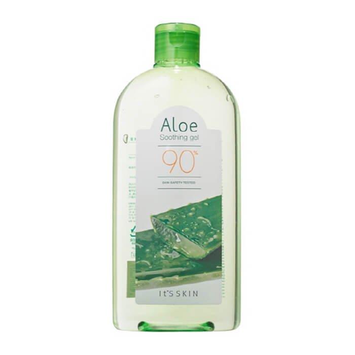 Гель с алоэ It's Skin Aloe 90% Soothing Gel