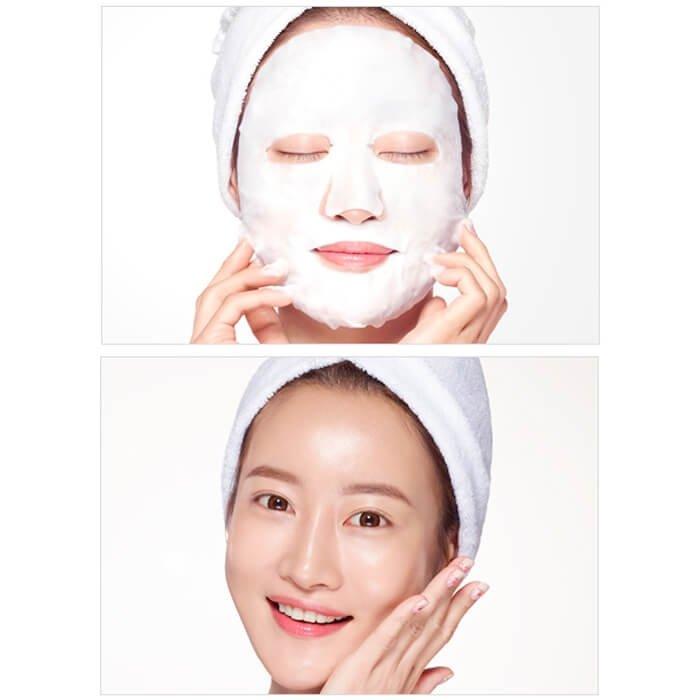 Кислородная тканевая маска It's Skin 3 Minutes Cleansing Mask