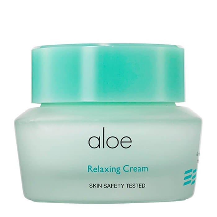 Крем для лица It's Skin Aloe Relaxing Cream