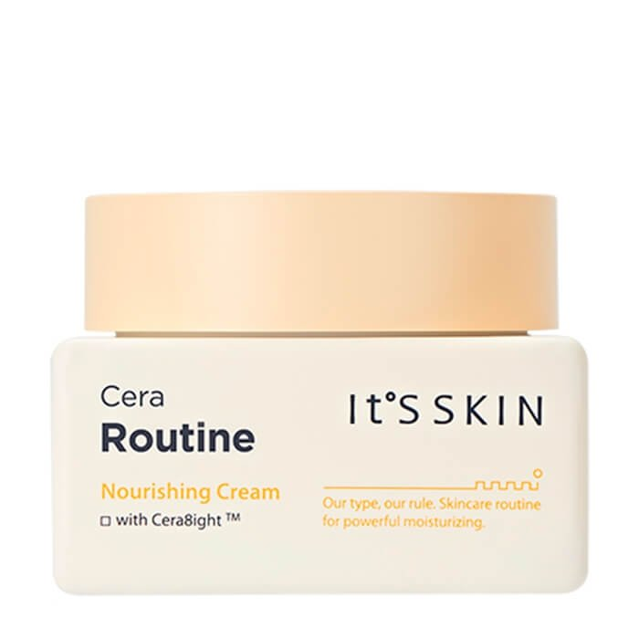 Крем для лица It's Skin Cera Routine Nourishing Cream