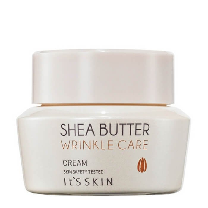 Крем для лица It's Skin Shea Butter Wrinkle Care Cream
