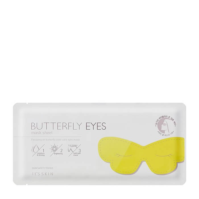 Маска для глаз It's Skin Butterfly Eyes Mask Sheet