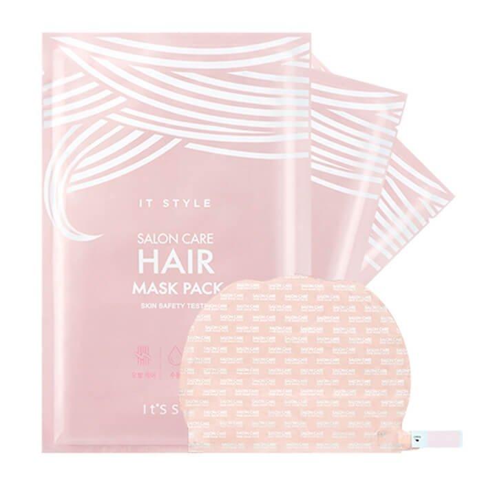 Маска для волос It's Skin It Style Salon Care Hair Mask Pack