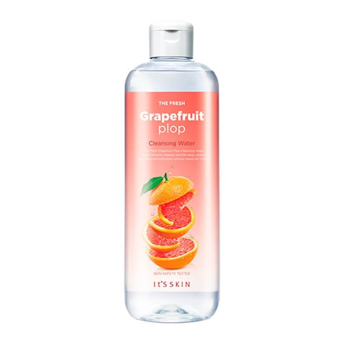 Мицеллярная вода It's Skin The Fresh Grapefruit Plop Cleansing Water