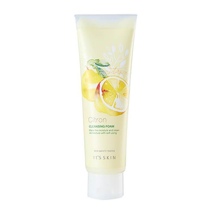 Очищающая пенка It's Skin Citron Cleansing Foam