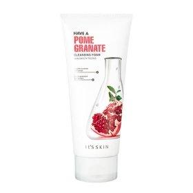 Очищающая пенка It's Skin Have a Pomegranate Cleansing Foam