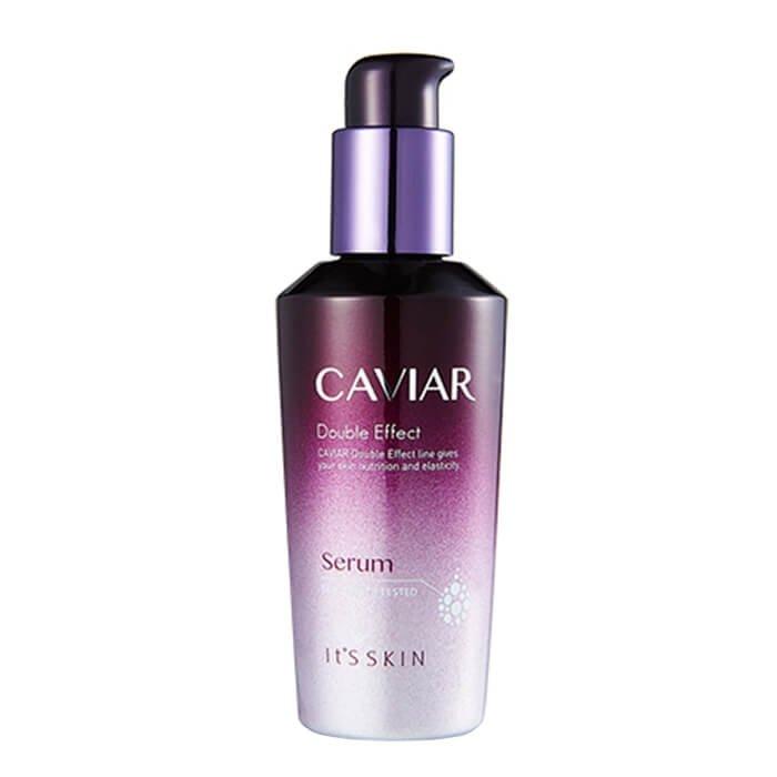 Сыворотка для лица It's Skin Caviar Double Effect Serum