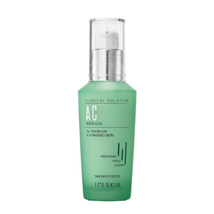 Сыворотка для лица It's Skin Clinical Solution AC Serum