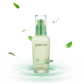 Сыворотка для лица It's Skin Green Tea Watery Serum