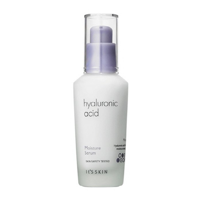 Сыворотка для лица It's Skin Hyaluronic Acid Moisture Serum