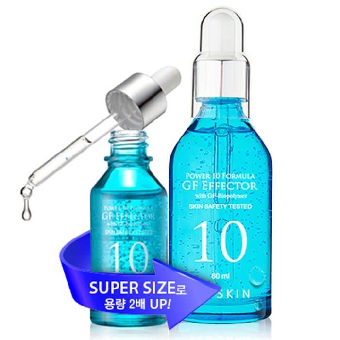 Сыворотка для лица It's Skin Power 10 Formula GF Effector Super Size