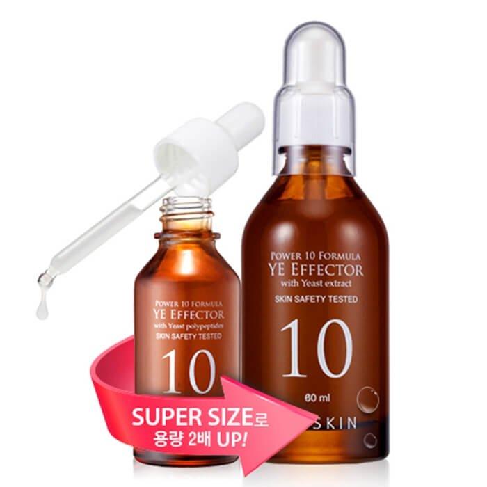 Сыворотка для лица It's Skin Power 10 Formula Ye Effector Super Size