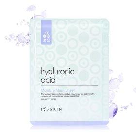 Тканевая маска It's Skin Hyaluronic Acid Moisture Mask Sheet