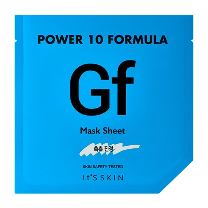 Тканевая маска It's Skin Power 10 Formula Gf Mask Sheet