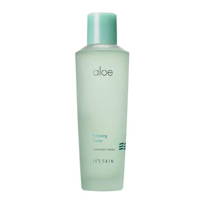 Тонер для лица It's Skin Aloe Relaxing Toner