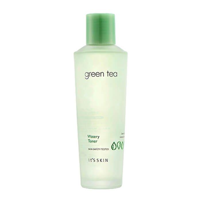 Тонер для лица It's Skin Green Tea Watery Toner