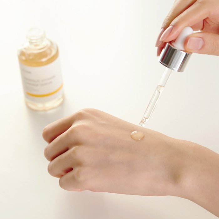 Сыворотка для лица iUNIK Propolis Vitamin Synergy Serum (15 мл)