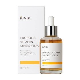 Сыворотка для лица iUNIK Propolis Vitamin Synergy Serum
