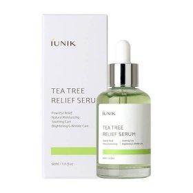 Сыворотка для лица iUNIK Tea Tree Relief Serum