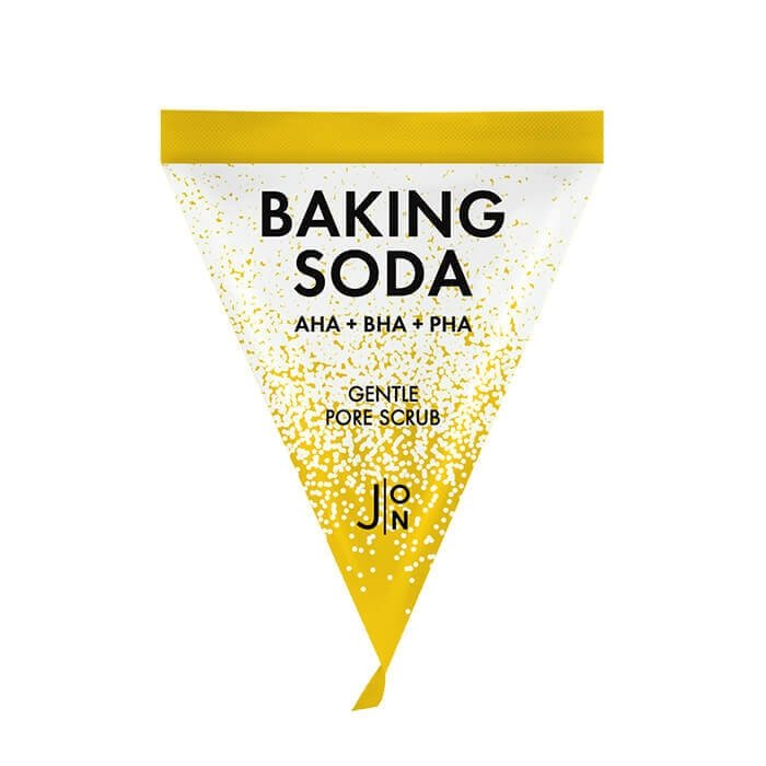 Скраб для лица J:ON Baking Soda Gentle Pore Scrub (1 шт.)