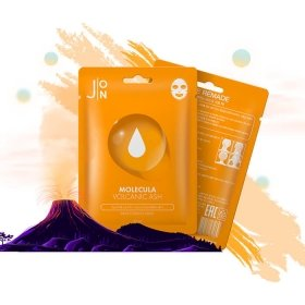 Тканевая маска J:ON Volcanic Daily Mask Sheet