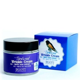 Крем для лица Jigott Bird'S Nest Wrinkle Cream
