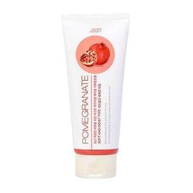 Пилинг для лица Jigott Premium Facial Pomegranate Peeling Gel