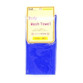 Мочалка для душа Kai Wash Towel Bright Blue