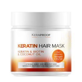 Маска для волос Keraproof Keratin Hair Mask