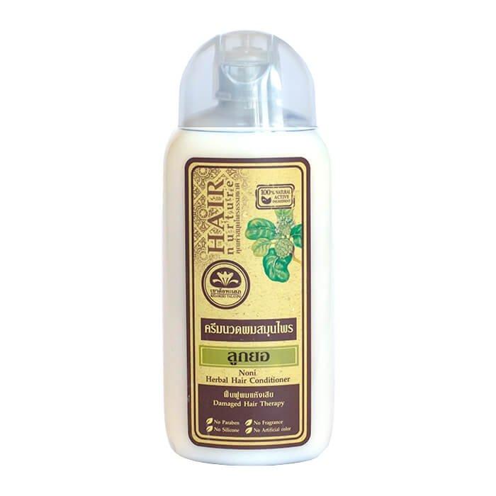 Кондиционер для волос Khaokho Talaypu Noni Herbal Hair Conditioner